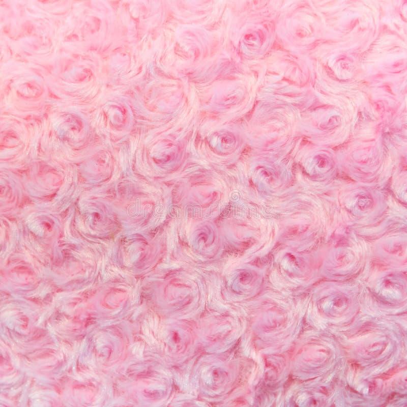 Rose Fur ilustração do vetor