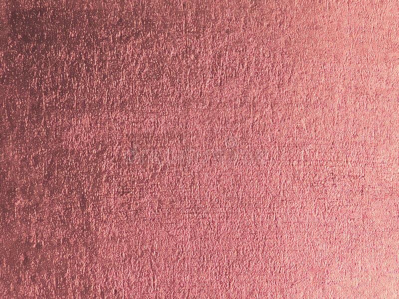 Rose Gold Background Rose Gold Metallic Texture Trendy