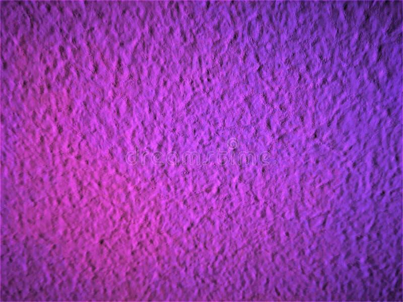 Rose a gravé la couleur et la couverture en refief de chambre à coucher photo stock