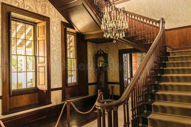 Rose Hall Great House em Montego Bay, Jamaica Atra??o tur?stica popular fotografia de stock royalty free