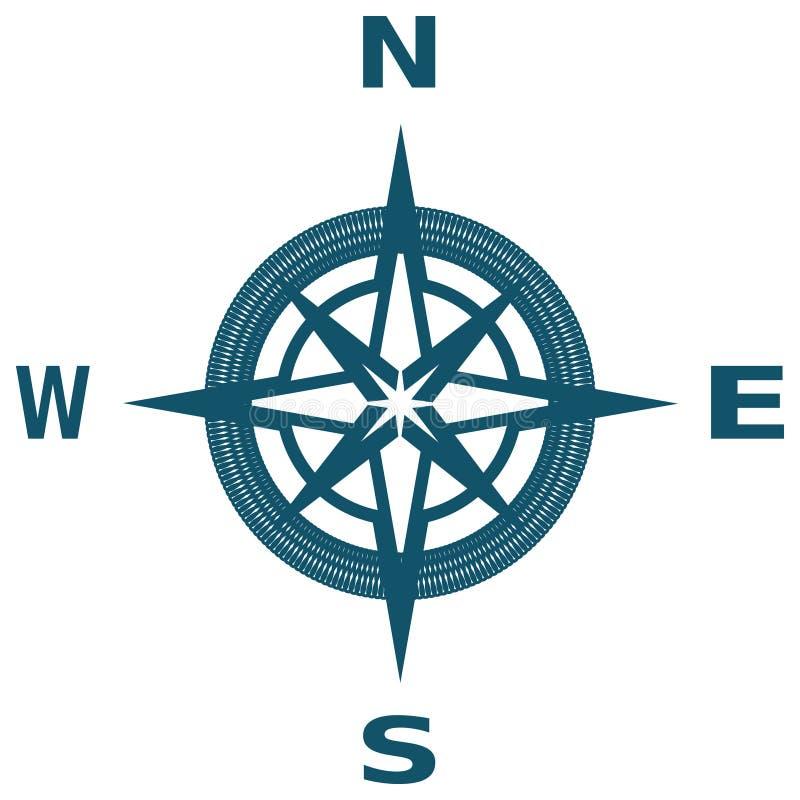 Download Rose Kompas. Zdjęcia Stock - Obraz: 1952023