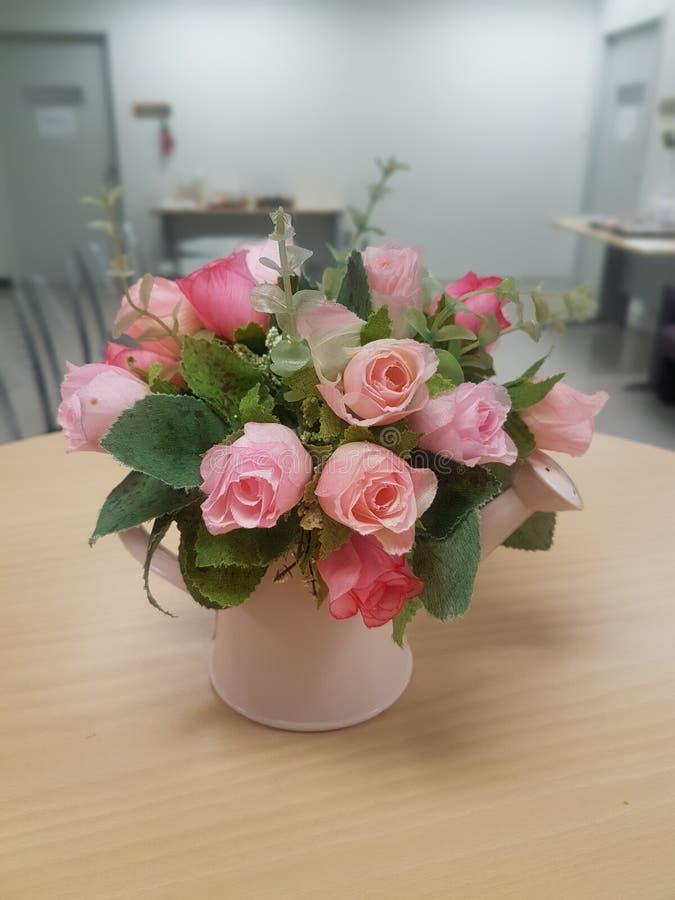 Rose In Love fotografia de stock royalty free