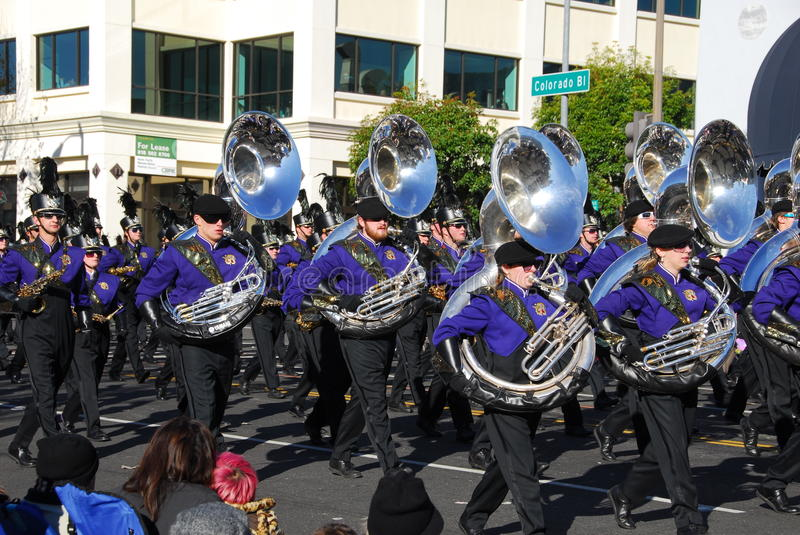 Download Rose Parade Pasadena 2011 editorial photo. Image of floral - 17706991