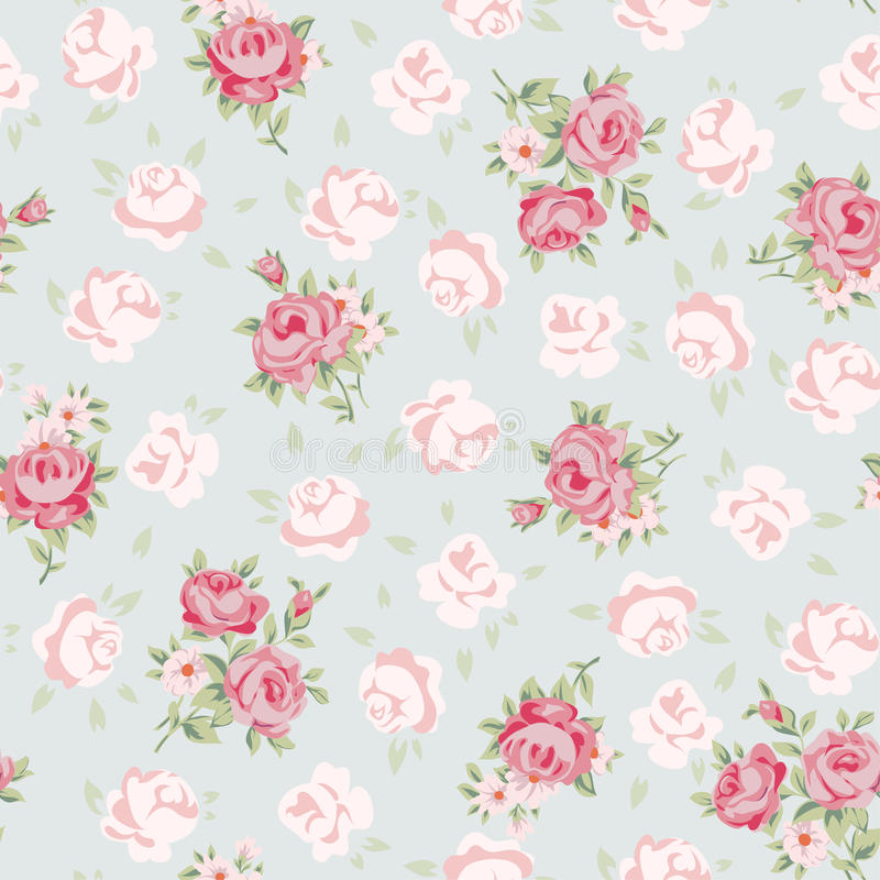 Free Rose Pattern Stock Image - 28723341