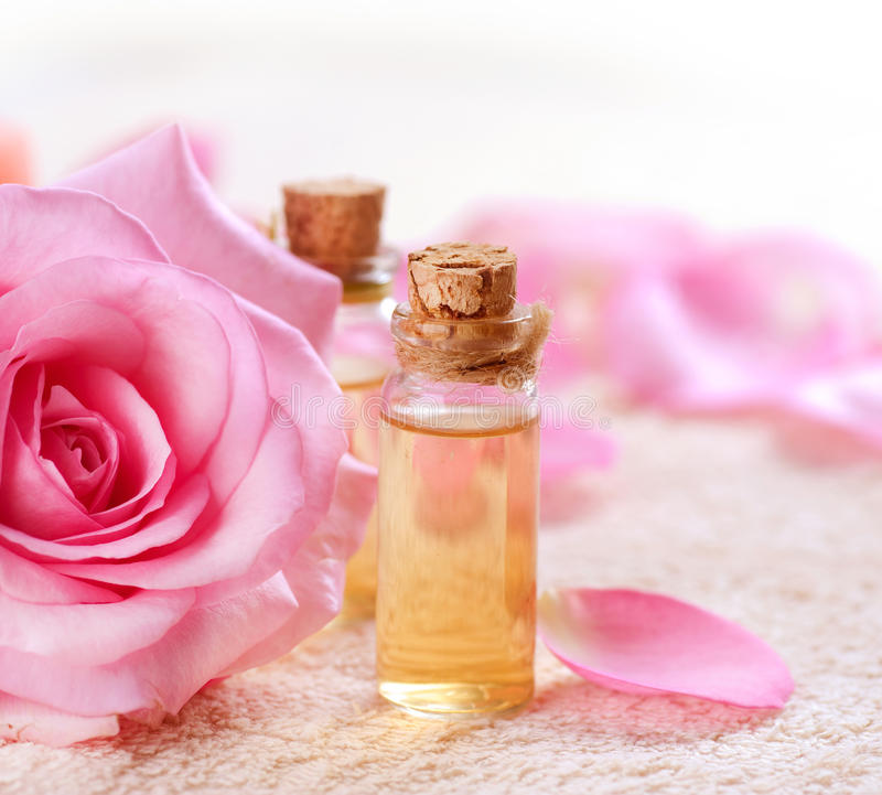 Download Rose Spa stock image. Image of healthy, candle, beautiful - 24054967