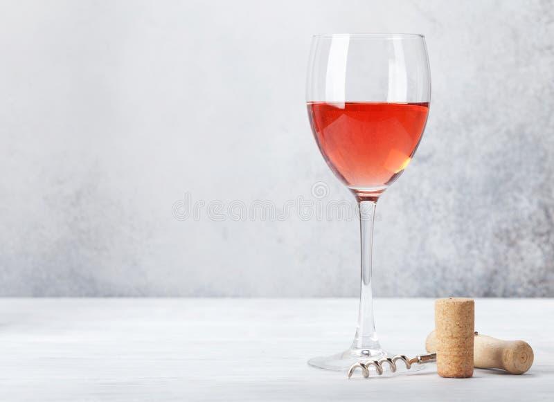 Rose Wine lizenzfreies stockfoto