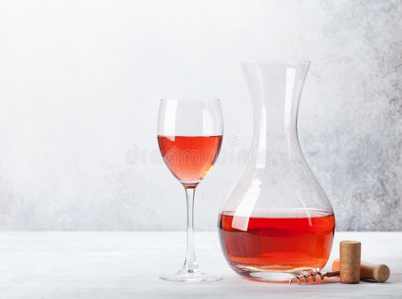 Rose Wine lizenzfreie stockfotografie
