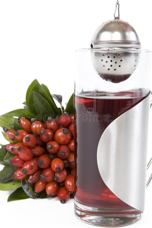 Rosehips Herbaciani