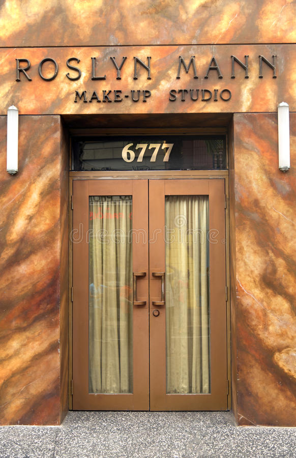 Roselyn Mann Studio royalty free stock photos