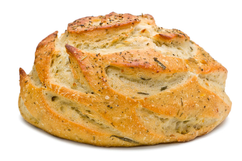 Download Rosemary Loaf stock photo. Image of food, loaf, rosemary - 21864928