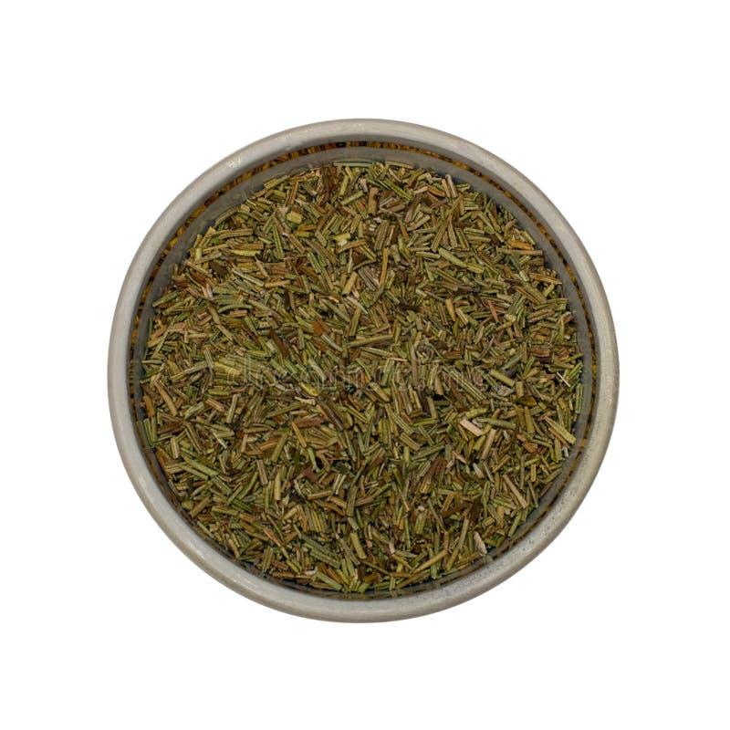 Rosemary Spice Stock Image