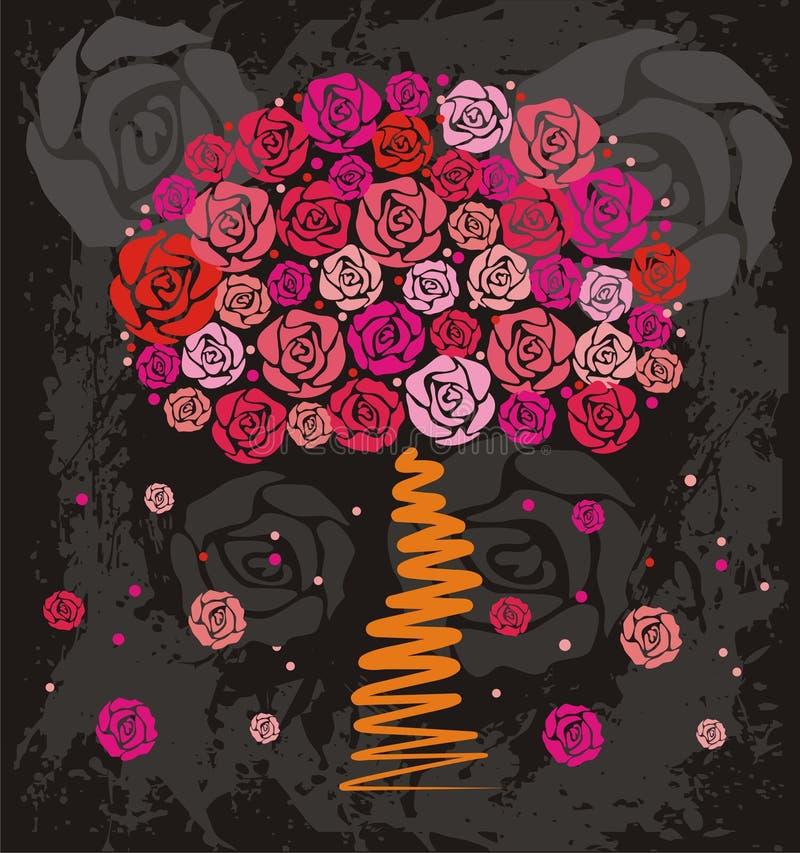 Rosen-Baum stock abbildung
