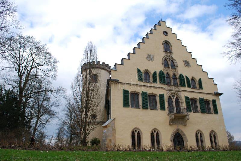 Rosenau de château photos libres de droits