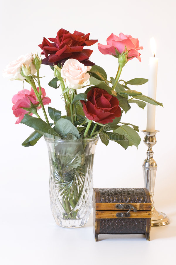 Free Roses Stock Photos - 5379423