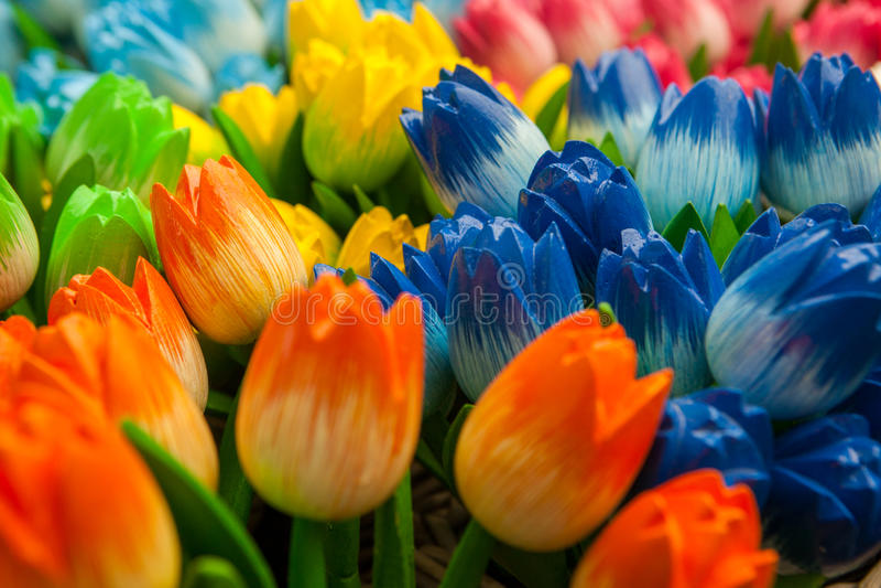 Roses d'Amsterdam photos libres de droits