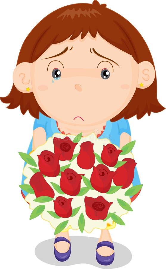 Roses illustration vector illustration