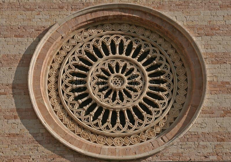 rosette royaltyfri bild