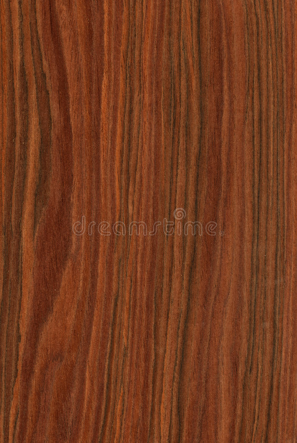 Rosewood (wood texture) royalty free stock photography