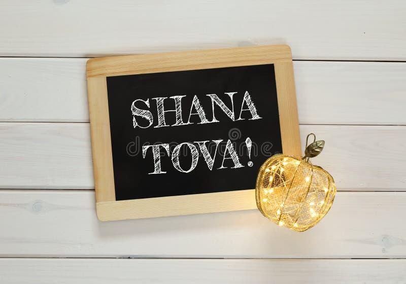 Rosh-hashanah (jüdisches neues Jahr) Konzept Traditionelle Symbole stockfotos