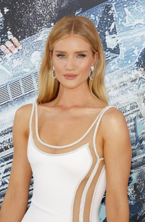 Rosie Huntington-Whiteley photos stock