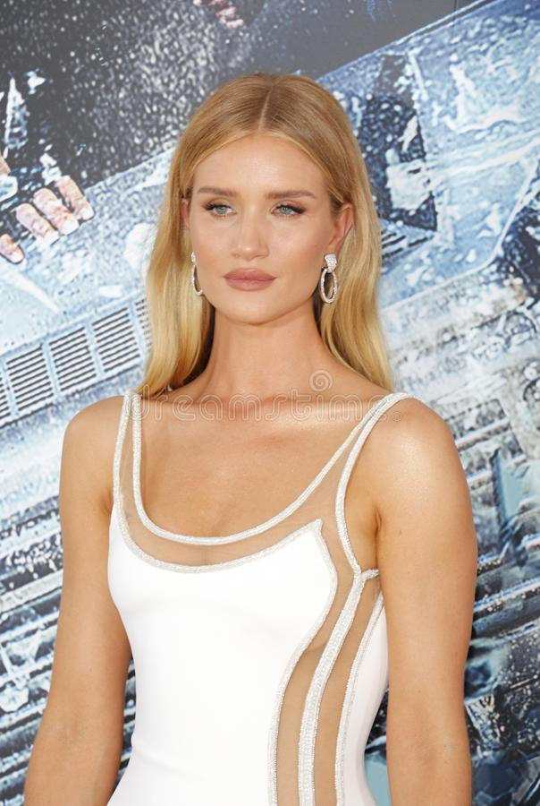 Rosie Huntington-Whiteley images stock