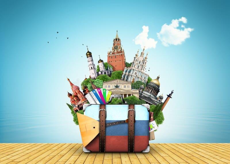 Rosja zdjęcia royalty free
