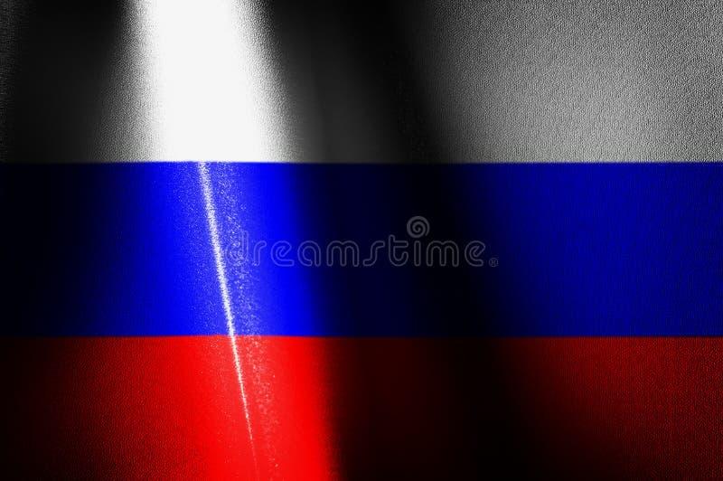 Rosja Zaznacza wizerunki zdjęcie royalty free