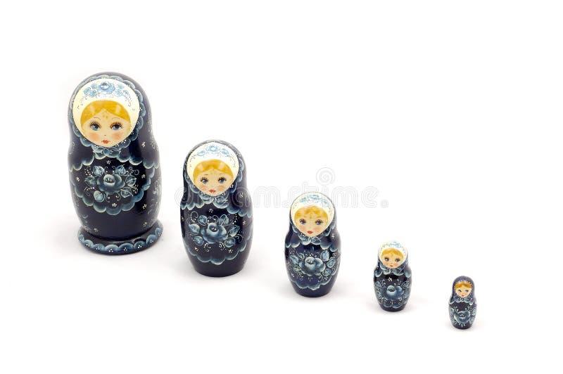 Download Rosjanin lalki zdjęcie stock. Obraz złożonej z lala, typowy - 144330