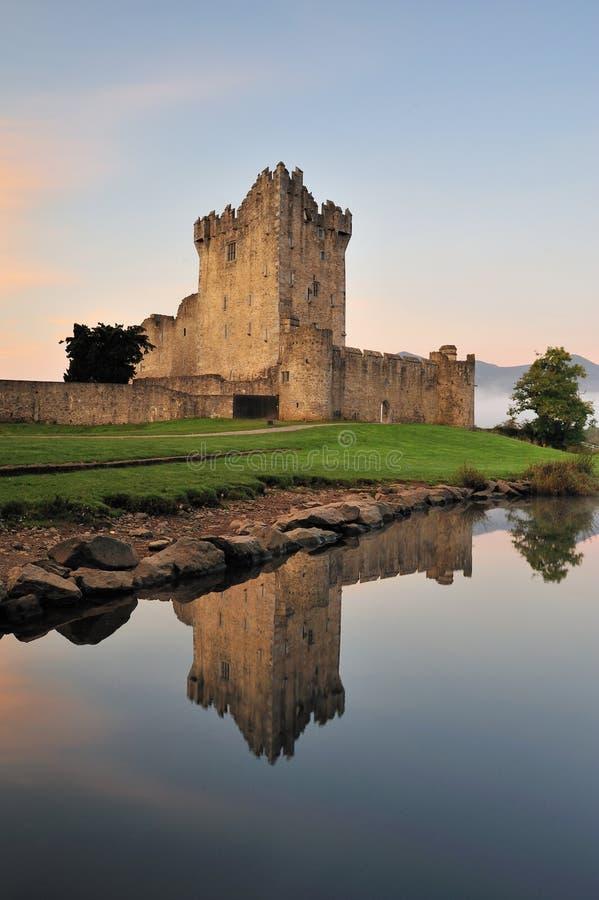Ross Castle stock fotografie