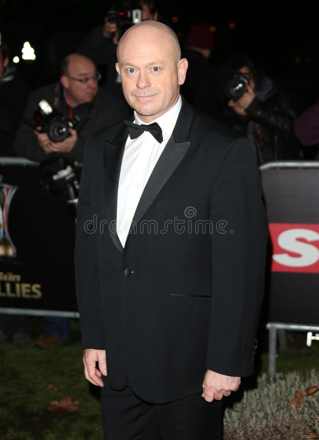 Ross Kemp images stock