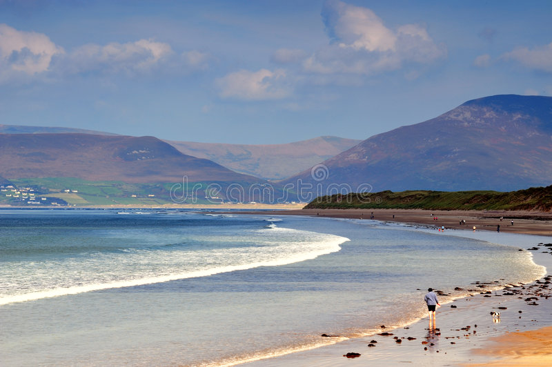 Download Rossbeigh Royalty Free Stock Image - Image: 6681446