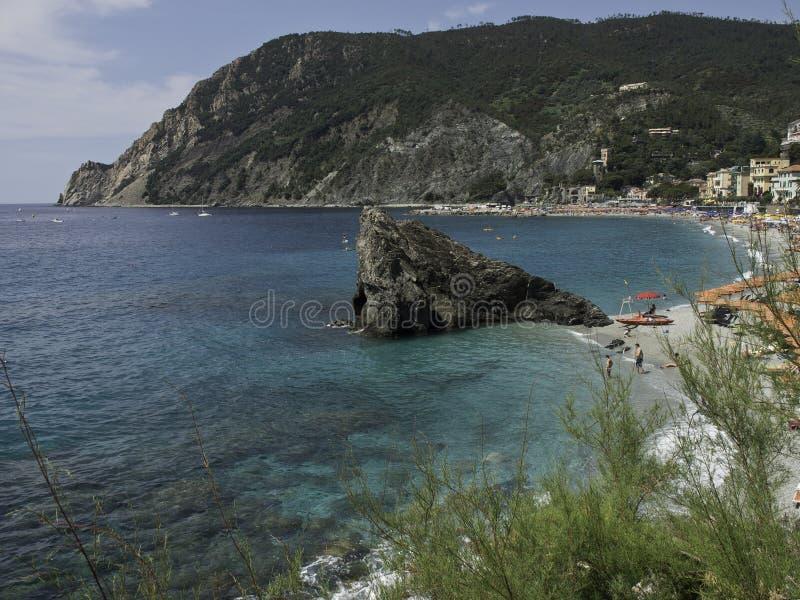 Download Rosso de Monte photo stock. Image du maison, plage, italie - 56480226