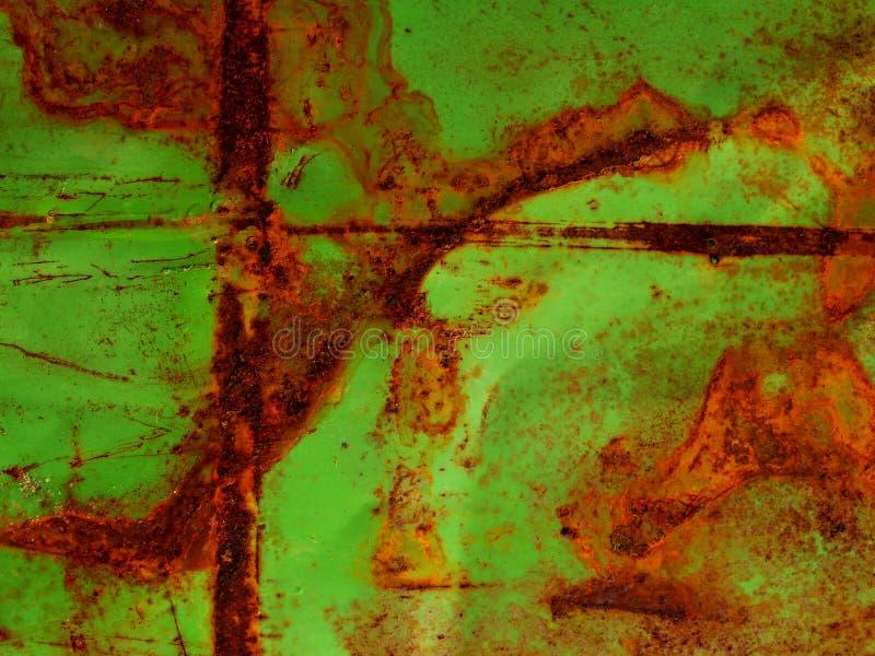 Download Rost för metallplatta arkivfoto. Bild av igen, spricka - 19789444