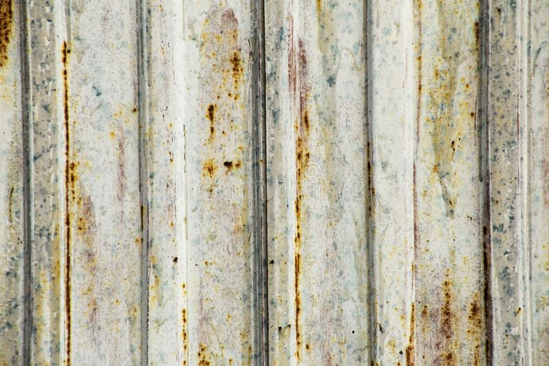 Rost som ser bakgrundstextur arkivfoto