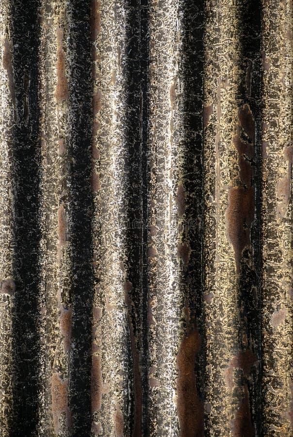 rostat ark royaltyfri foto