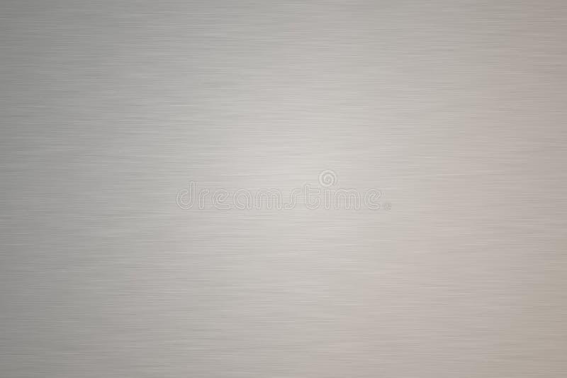 Rostfritt ståltextur royaltyfria foton