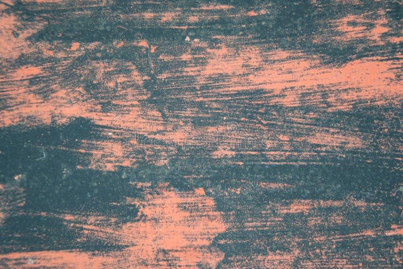 Rostig metalltextur f?r h?g uppl?sning Röd sömlös bakgrund för formgivare Målad vägg för den grafiska designen, modell, tryckjobb royaltyfria foton