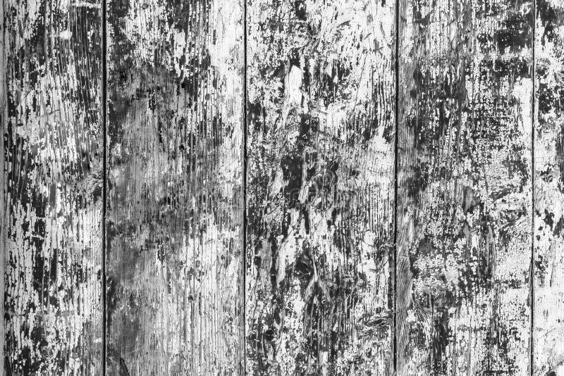 Rostige hölzerne Plankenbeschaffenheit Radioaktiv, Schmutzart lizenzfreies stockfoto