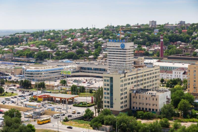 Rostov-Glavny royalty-vrije stock foto's