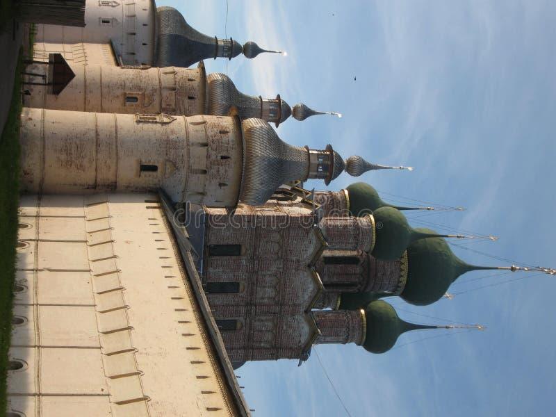 Rostov, Rusland royalty-vrije stock foto's