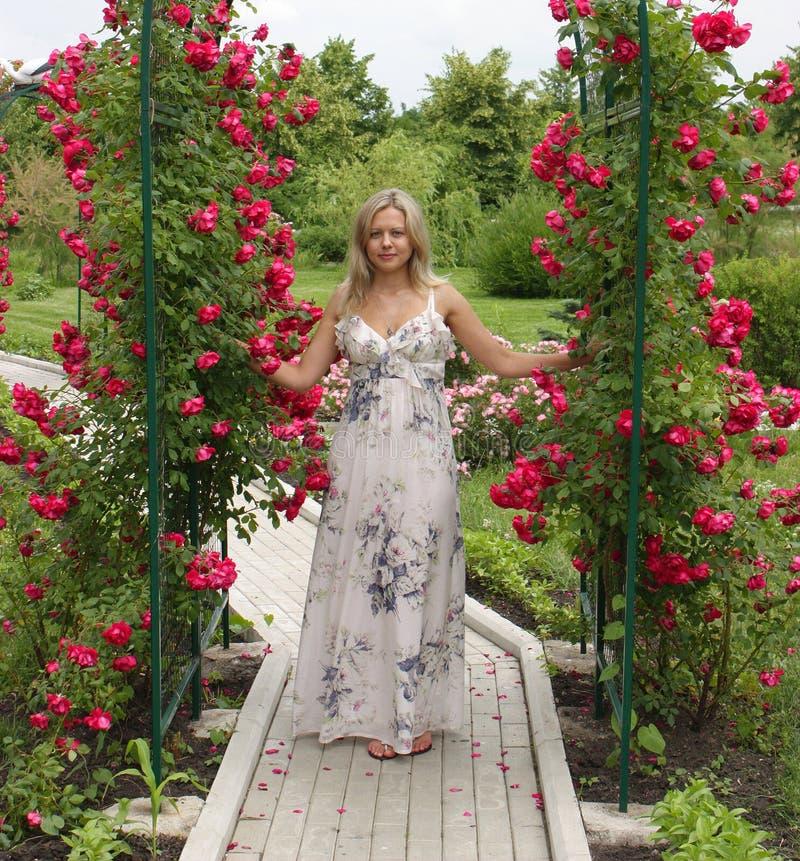 rosyjska kobieta zdjęcia royalty free