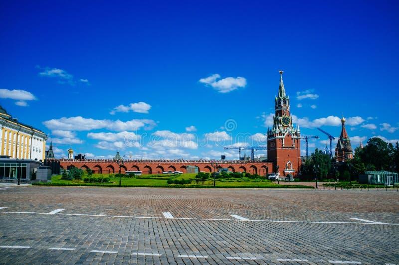 Rosyjski kraj ojczysty - Kremlin 3 fotografia royalty free