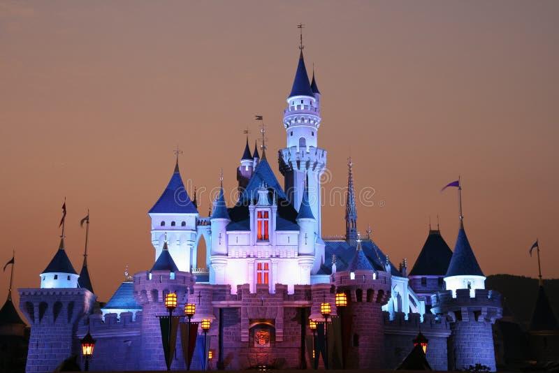 roszuje Disney zdjęcia royalty free