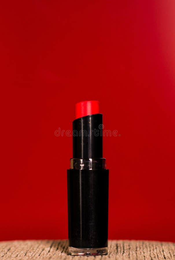 Rot im Rot lizenzfreies stockfoto