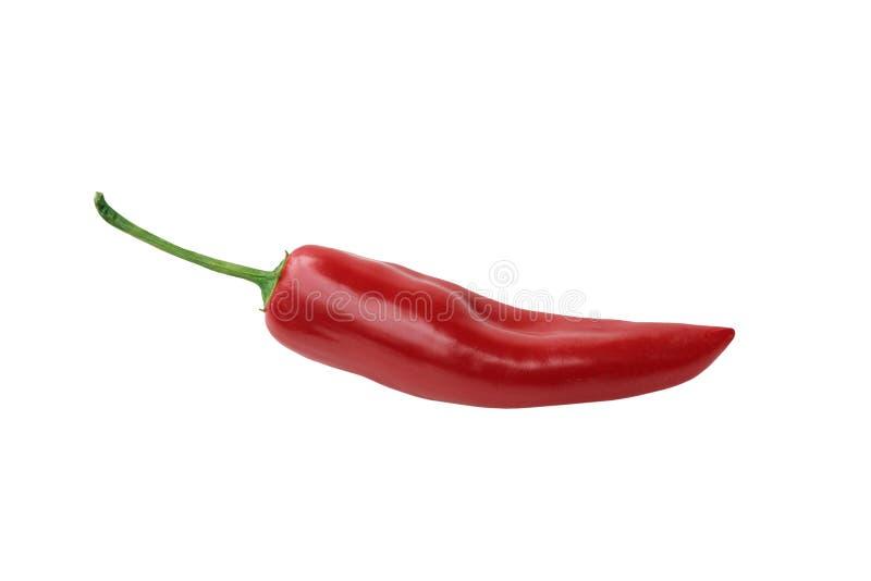 Rot und heiß lizenzfreies stockfoto