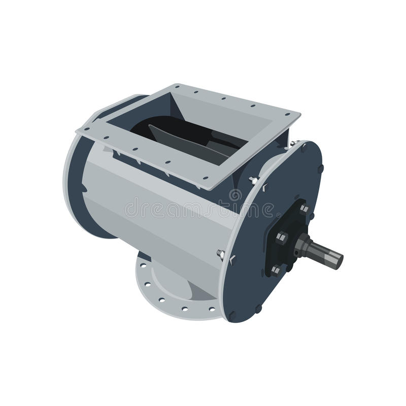 Rotary Valves stock images