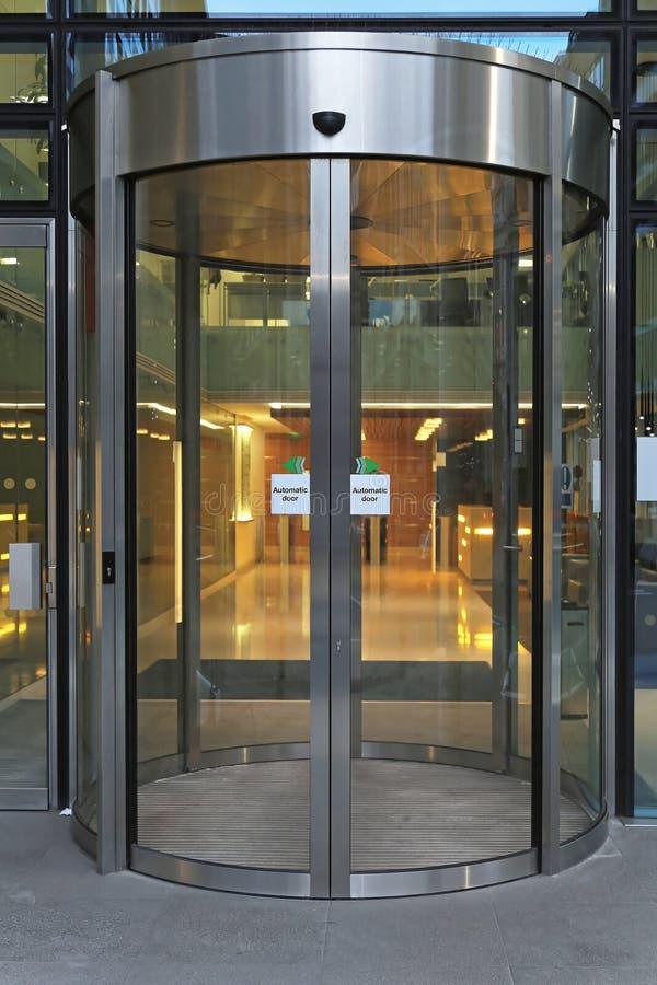Download Rotating door stock image. Image of door business office - 46072617 & Rotating door stock image. Image of door business office - 46072617