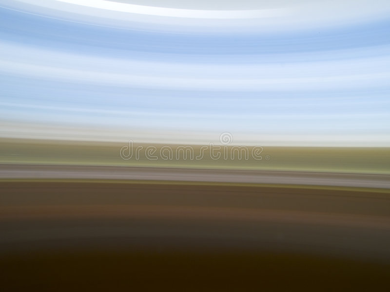 Download Rotation 1 photo stock. Image du lent, rapide, brun, bleu - 74158