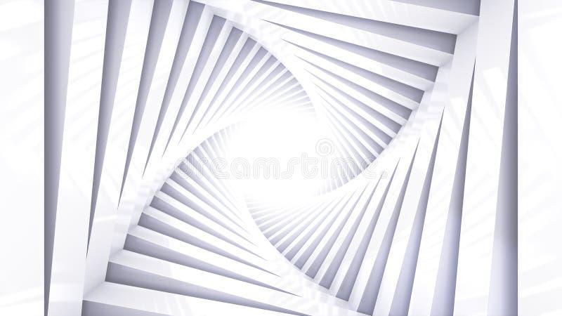 Rotations-Raum stockfotografie