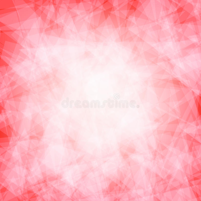 Rote abstrakte Hintergründe vektor abbildung